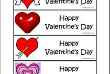 Valentine's Day / by abcteach.com