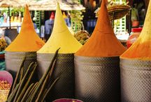 Magical Marrakech / Marrakech is pure magic! Be swept away in the colors, the contrasts, and the flavors. Stay.com is already dreaming of riads and avocado smoothies...