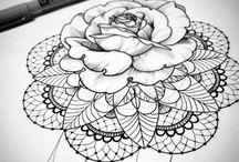 tattoo mandala