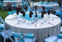 Roundabout Catering & Party Rentals / We offer a wide variety of party rentals to suit your every need!