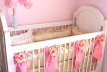 Featured on Project Nursery | cupcakeMAG Dream Nursery  / See our interview & get all the details here: http://projectnursery.com/projects/cupcakemag-brings-you-a-dream-nursery/ / by cupcakeMAG