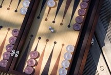 Tavla / Backgammon