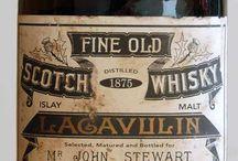 Whisky / Scotch