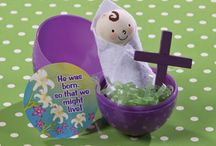 Seasonal- Easter