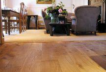 Upton Wood Oak Floors / Beautiful Wooden Floors