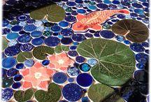 Mosaic / by Jenna Lucree