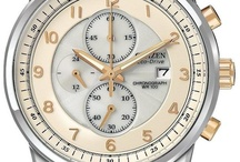 Vertical Chronographs / What's your take on chronographs? We're celebrating watches with vertical chronographs!