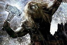 Vikings legends