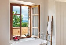 My bathroom *_o / Is it your dream bath... / by Sandra Gomez