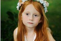 Redhead beuty