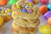 Easter! / Easter recipes and ideas //lista zakupów, grocery list, shopping list, lista de compras, lista de la compra, Einkaufsliste, liste d'achats, quick shopping//