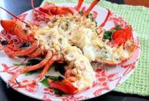 Schaal-en schelpdieren recept