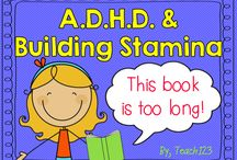 ADHD / ASD / Resources for Caiden