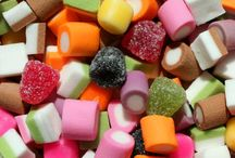 candylicious / by Yasmeen