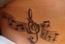 Tattoo 3&4