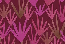 Katja Ollendorff / I'm a surface pattern designer and illustrator based in San Francisco and am excited to share what I can do for you.  I have a wide variety of designs great for use in home decor, apparel, fabric, stationery and more. All of my designs are available for sale or licensing, and I'm also available for freelance or studio work. If you have a special project, or a one-off assignment I also work on commission. Let's chat!   #Surface Pattern Designer - www.katjaollendorff.com