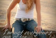 Everything Cowgirl