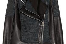 veste croisé