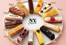 Food | fancy desserts