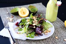 Awesome Salads