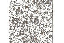 Betűs-számos színező