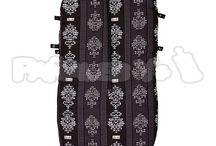 Sacos Universales - Kiwisac / Sacos muy calentitos para este invierno, además están en oferta. Hazte con el saco calentito para sacar a tu peque de paseo.