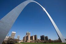 I  ♥ Saint Louis, Mo
