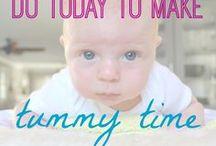 baby activies