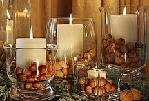 Let's Talk Turkey / Thanksgiving tips, tricks, recipes, and decor to be grateful for...