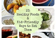 Vegan kid / Recipes