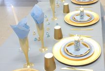 Jackson baby shower theme / by elle terrell