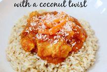 Crock pot recipes / by Sarah Hintz - Gibson