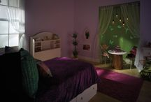 New rooms   / by Melissa Moody