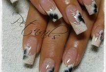 Pictura unghii