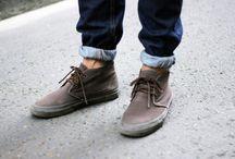 Shoes / Shoe ideas / by Demitrios Giannakoudis