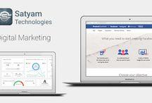 Digital Marketing Company in Aberdeen