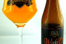 Kreativbrauerei Brewers Fantasy presents / Our  five Craftbeers