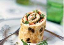 easter foods