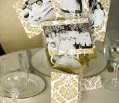 Party Ideas / by Requelle Raley