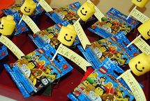 Lego feest
