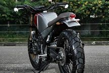 Motorcycle / Bikes and ideas