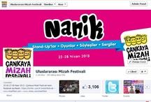 Çankaya Mizah Festivali 2013