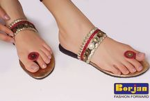 Shoes Collection  Borjan