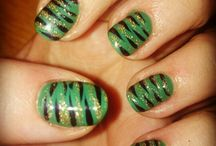 My nails / by Nicola Staples