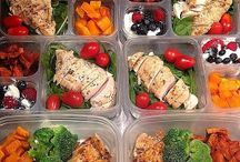 Healthy Eating/Clean Eating