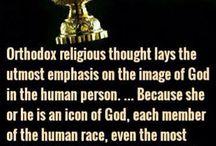 Orthodoxy/Spirituality