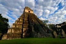 Belize / I lived in Belize for 3 years, and here are some of the places I visited and enjoyed :)