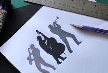 Karten für Musiker
