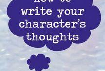 Escritor, Escritura
