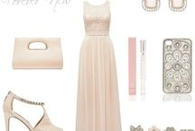 Outfits / Inspiration for your daily and special occasion outfits!